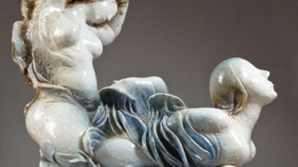 Керамичка скулптура