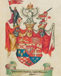 Београдски грбовник II : Фототипско издање рукописа из 17. века