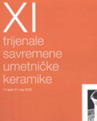 XI Тријенале савремене уметничке керамике