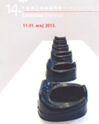 14th Ceramics triennial
