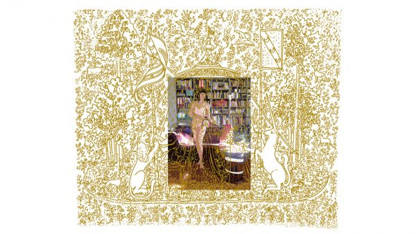The Lady and the Unicorn / My Story – Exhibition by Nena Skoko Snežana