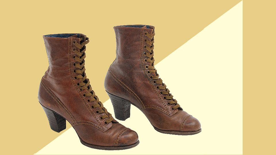 Ципеле – традиција и мода