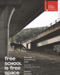 XVI међународна изложба архитектуре : La Biennale di Venezia : српски павиљон