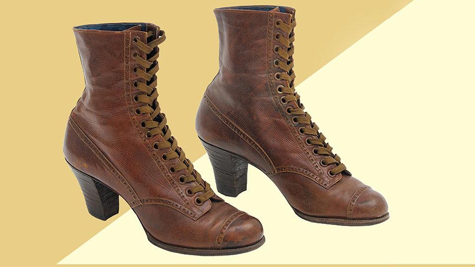 Cipele – tradicija i moda