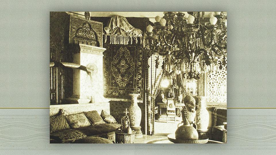 Стари конак: заборављени београдски двор